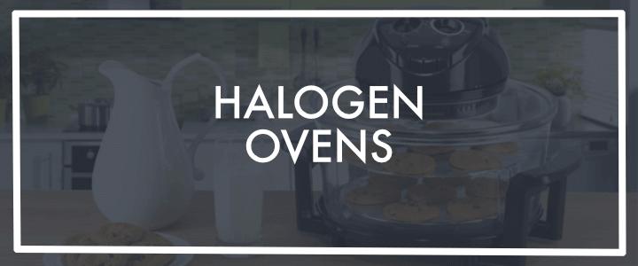 Best Halogen Ovens in the Market