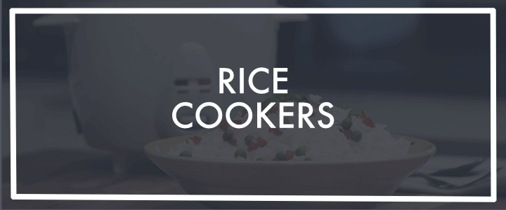 What's The Best Rice Cooker in the UK Market in 2018? Our Reviews