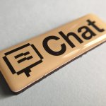chat-button
