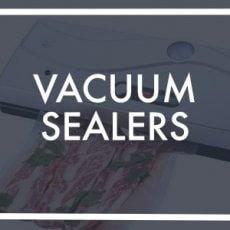 Best in Market Vacuum Sealer Machines