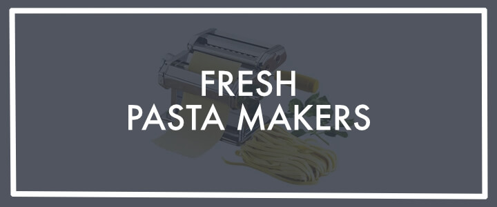 Best manual and electric pasta makers