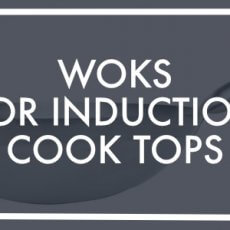 Best Wok For Induction Hobs And Cooktops