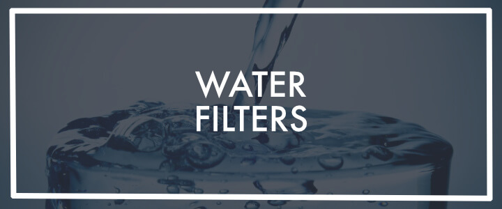 Best under sink & countertop water filter system reviews