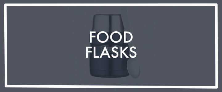 Our selection of the best hot food flasks in the market to keep your soup hot