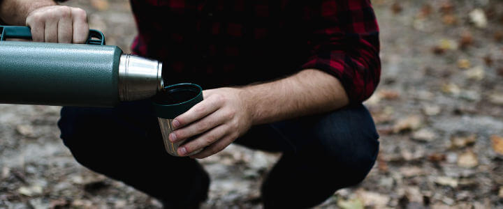 Best flask for keeping drinks hot – top 5 UK products