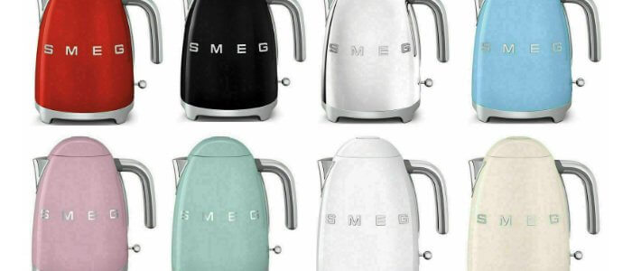 The SMEG Price Hike: Why Are Appliances So Expensive?