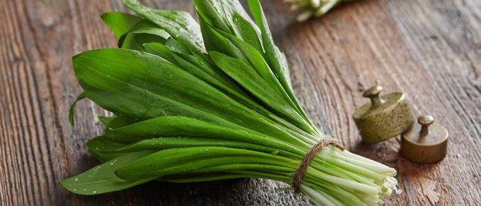 How to Store Wild Garlic and the Best Foods to Pair with It